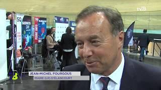 SQY : Jean-Michel Fourgous candidat de la droite pour la présidence