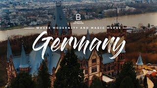 Germany - Where Modern and Magic Merge