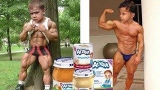 Спортивное питание в Караганде(Вся правда о спортивном питании. Протеин - это стеройды? Пауэрлифтинг в Караганде. ЗОЖ Семинар о спортивном..., 2016-02-03T05:51:27.000Z)