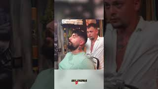 AMSR * Best Treatment You Can Ever Get In A Barber Shop - Asmr Head Massage