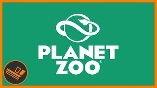 Planet Zoo Announcement! (Zoo Tycoon style game from Frontier)