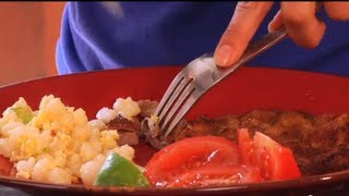 Recipes   Steak   Healthy recipes   Cooking from the Heart 106 - Ecuadorian Delights