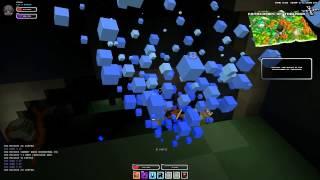 Cube World - Episode 6: A Dungeon