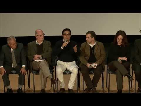 Inka Engineering Symposium 8: Questions and Answers