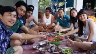 Ninh Thuận Quê Bạn Tôi Part2