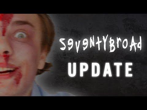 Update: Seventybroad's Twists & Turns
