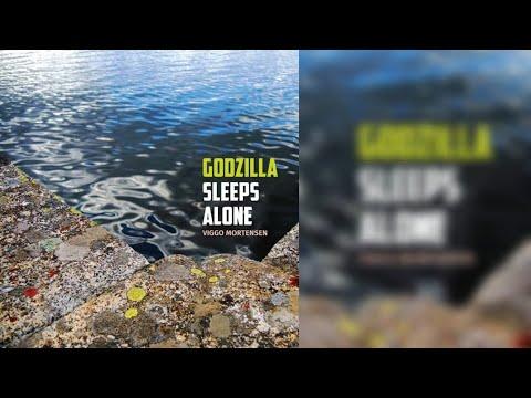 Godzilla Sleeps Alone (Full Album)