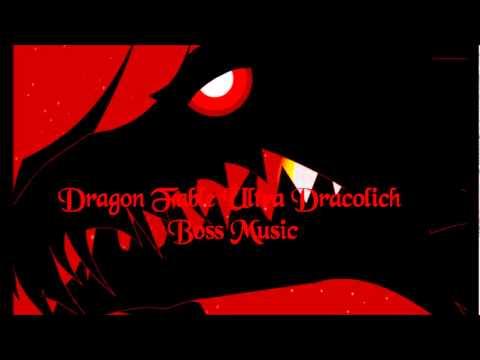 Dragon Fable Full Darkness: Boss Music