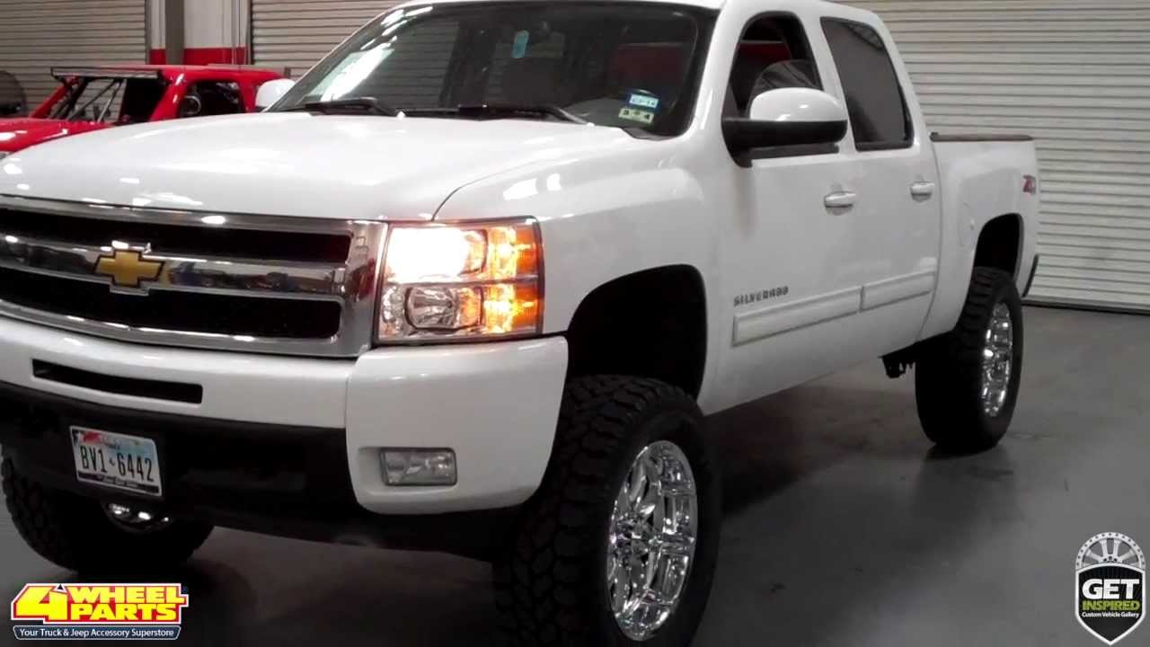 Chevy El Paso >> Chevy Silverado Ltz Parts El Paso Tx 4 Wheel Parts Youtube