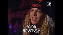 Sepultura - TV Compilation 1989 - 1996