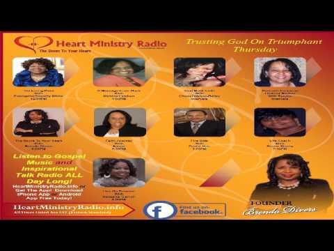 Heart Ministry Radio Network