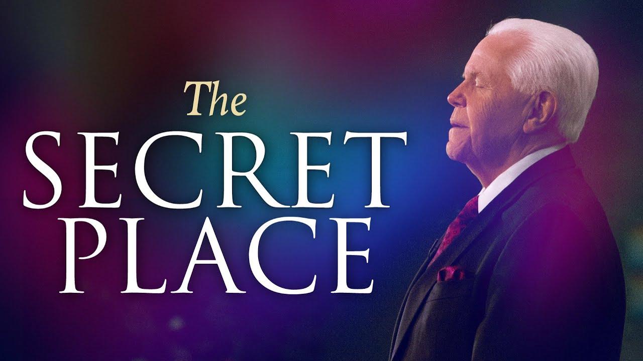Download The Secret Place (September 13, 2020) - Jesse Duplantis