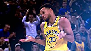 "Stephen Curry ""Going Bad"" 2018-19 Highlights Mix"