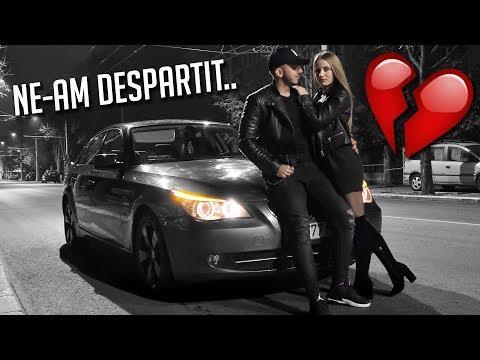 NE-AM DESPARTIT..