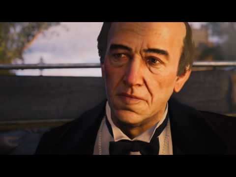Prime Minister Disraeli - Assassin's Creed Syndicate |