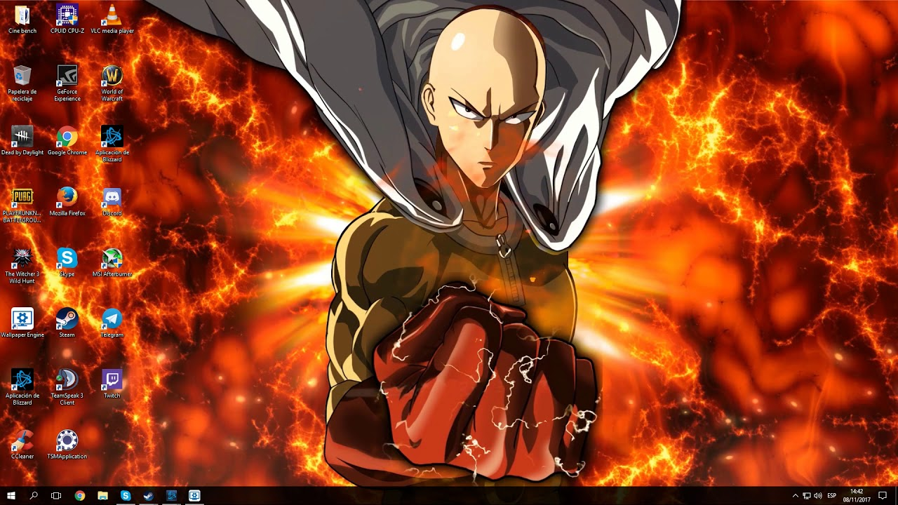 Good Wallpaper Android One Punch Man - maxresdefault  Best Photo Reference_6389      .jpg