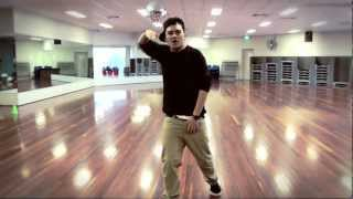 Lowell Demetita Choreography / Childish Gambino - You see me