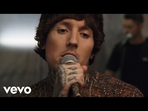 Bring Me The Horizon - Oh No (Official Music Video)