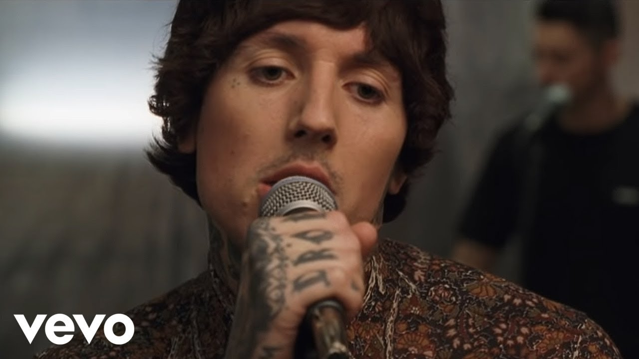 Bring Me The Horizon&#39-s &quot-Oh No&quot- Music Video Is A Bit Odd | Theprp.com