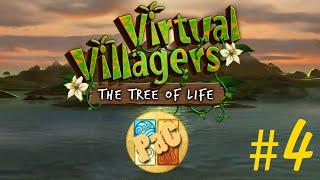 Virtual Villagers 4: TigershunkOTP - Episode 4