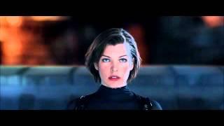 Обитель зла 5: Возмездие | Resident Evil 5 Retribution Trailer - 2012