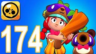 Brawl Stars - Gameplay Walkthrough Part 174 - Tanuki Jessie (iOS, Android)