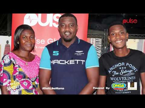 PulseTV Mother's Day Event Powered By La Villa Boutique Hotel And ONGA | Pulse Events