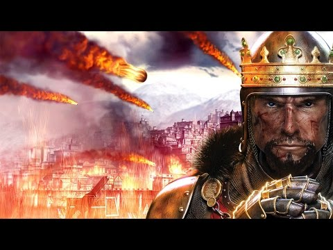 Tutorial para instalar mods en Medieval II: Total War