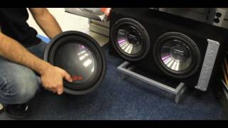 "One 12"" or Two 10"" Subwoofers? 