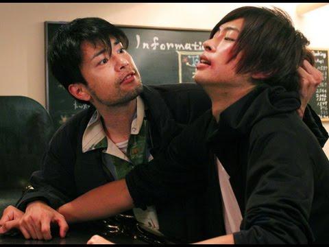 『KIDS=ZERO キッズ=ゼロ』などの須上和泰によるフィルムノワール!映画『普通じゃない職業』予告編
