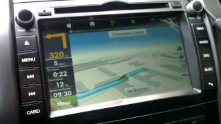 INTRO CHR-1811 ST Roadrover в Красноярске от Autosound24