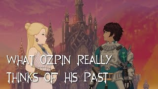 What Ozpin REALLY Thinks of His Past Part 1 (RWBY Thoughts)
