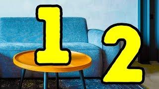 Evinizi Temizlerken Daha Az Vakit Harcamanızı Sağlayacak 10 Pratik Bilgi