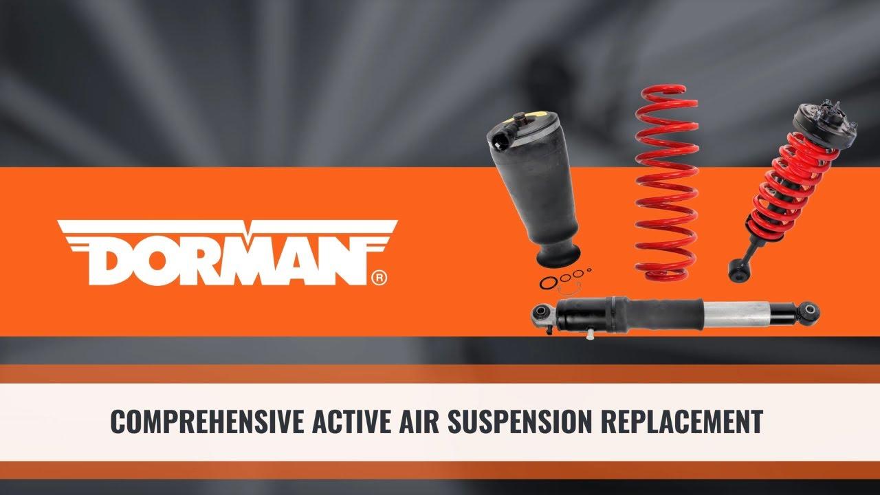 Air Suspension Shock | 949-052 | Air Suspension Air Shock | Dorman