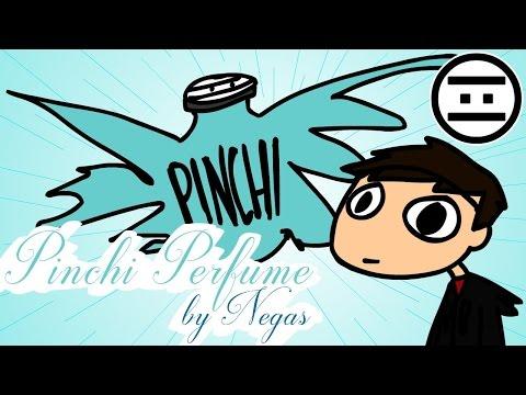 #NEGAS - Pinchi Perfume