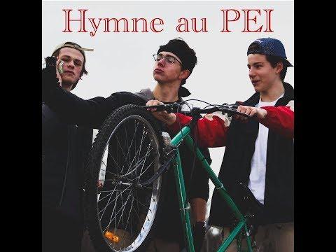 Chess Club - Hymne au PEI