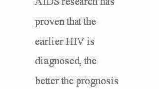Diagnosis of HIV - How is HIV Diagnosed - Diagnosis of AIDS/HIV