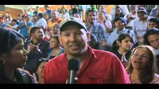 Pronunciamiento Antiimperialista de la Misión Sucre - Bolivar