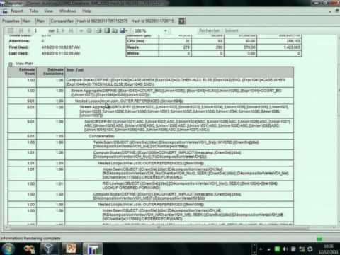 Réussir Sa Migration Vers SQL 2008 R2 Ou SQL Server 2012 / Journées SQL Server