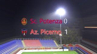 2019 11 09 Potenza   Picerno 0   1