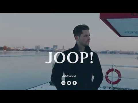 JOOP! Fall/Winter 2018