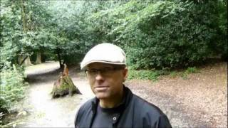 HAMPSTEAD HEATH, THE ADVENTURES 2011
