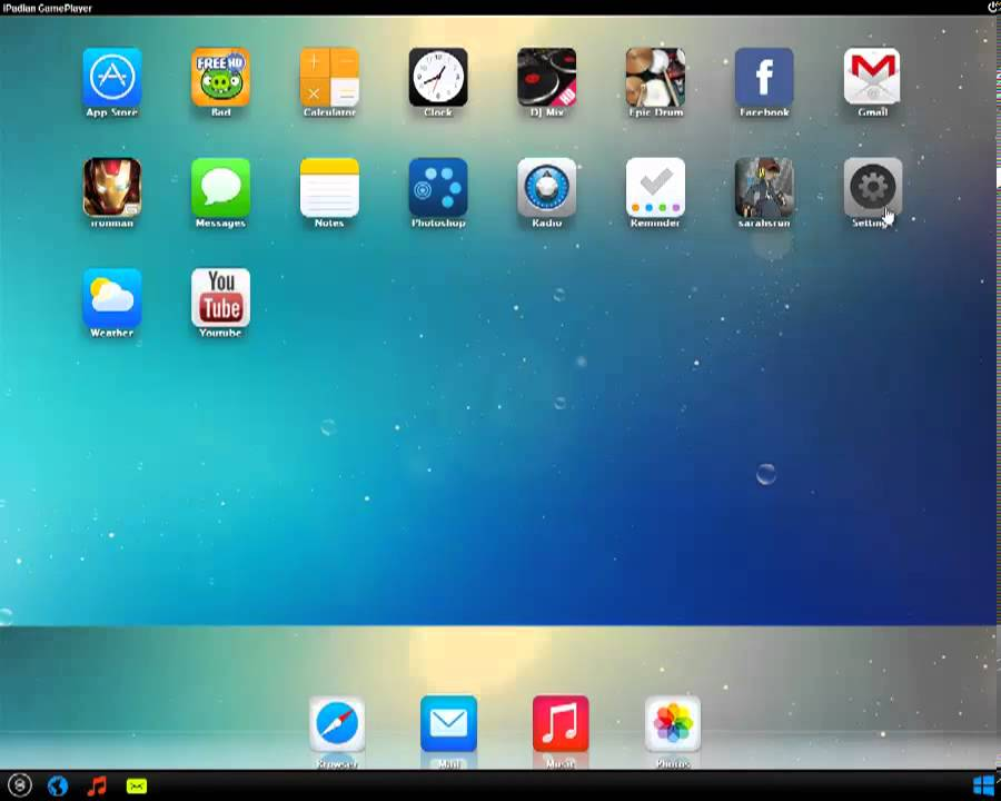 ipadian ios 11 free download for windows 7