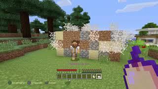 Minecraft: a qui no hay quien viva #2