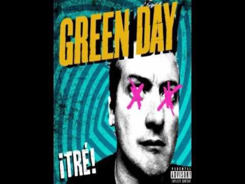 Green Day TRE full album