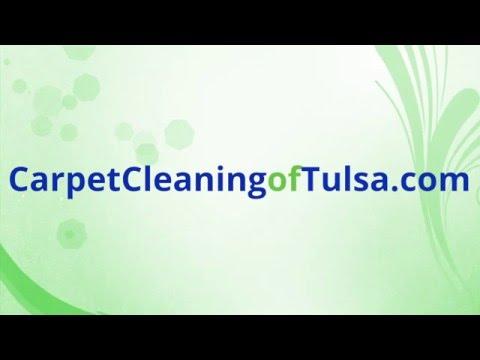 CarpetCleaningofTulsa.com - Carpet Cleaning Tulsa