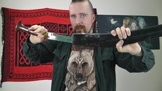Let's talk about sword safety