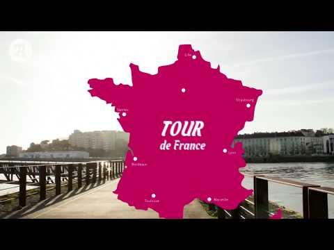 Tour de France : Nantes