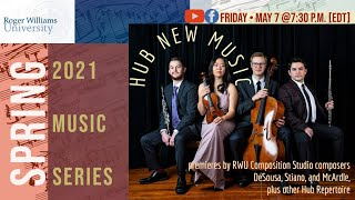 Hub New Music in Concert at Roger Williams University