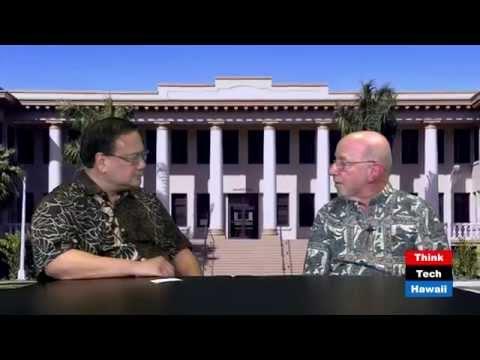 UH & Hawaii's Future